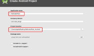 Unity项目接入Android的Admob Native(原生视频) SDK(二、AS导出aar)
