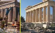 如果你生活在伯罗奔尼撒战争时期的古希腊……