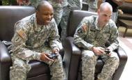 """美国人打算用""""电子游戏战队""""吸引年轻人参军"""