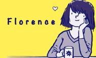 故事并不全都完美,青春总会有缺憾:《Florence》,和你在一起