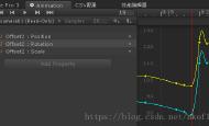 Unity 动画文件过渡帧的处理