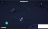 FPS游戏-Joystick操纵杆实现