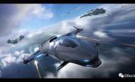 严谨考究的科幻飞船设计 | 德国概念设计师Andrian Luchian