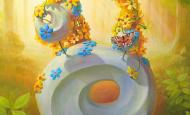超现实主义绘画风格 | 俄罗斯画师Vitaly Urzhumov作品欣赏