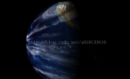 Unity Shader实现太空中的大气层效果