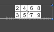 UGUI ScrollRect滚动优化:无限循环利用Item