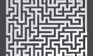 Unity的迷宫生成算法