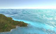 SIGGRAPH中海洋的研究学习