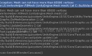 uGUI Text富文本的顶点数优化