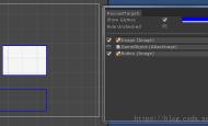 UGUI优化之RaycastTarget Checker