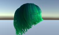 海飞丝头发的研究和实现