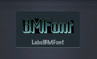 Unity3D NGUI 配合 BMFont 制作字体