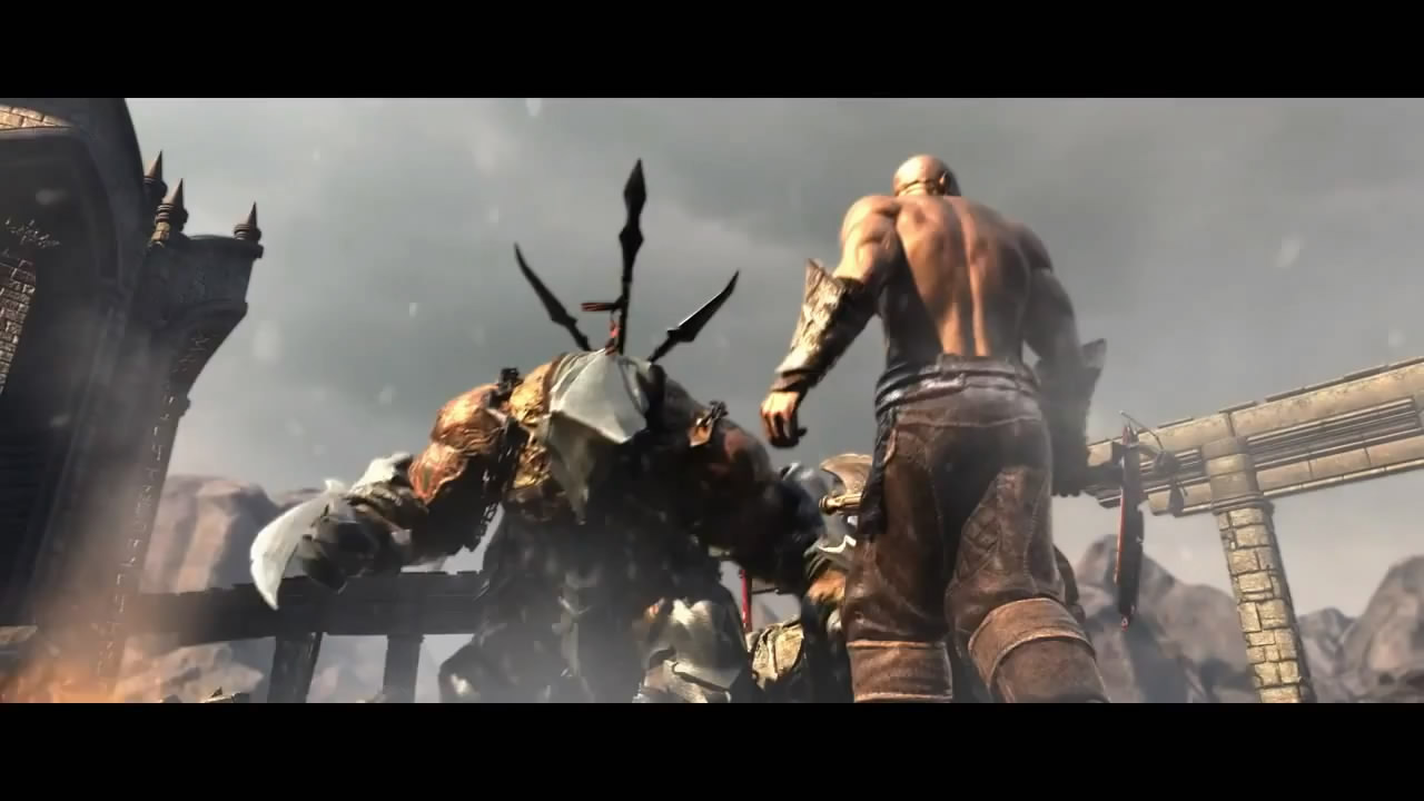 Lords of the Fallen0
