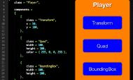 ToLua集成:2 .lua的打包和调用