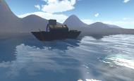 Unity3D教程:实现水面渲染(四)