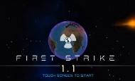 核平没有赢家——《first strike》(先发制人)     游戏玩法分析与评测