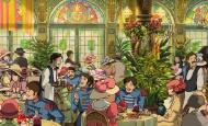 下集:蒸汽朋克Steampunk的核心魅力是什么