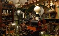 上集:蒸汽朋克Steampunk的核心魅力是什么