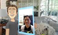 VR娱乐的未来,看Facebook的VR社交人生