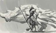 人物丨一位游戏概念设计领域标杆级大触:杨奇