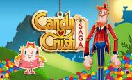 如何做三消游戏的策略性研究?——以Candy Crush系列为例