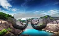 """带你走入二次元中那些不一样的""""VR"""""""