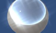 Unity3D-实现屏幕特效十字耀斑