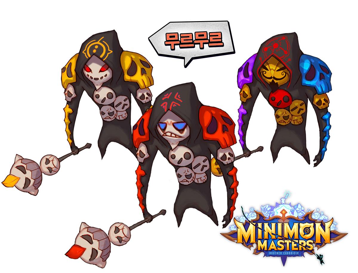 《韩国Minimon Masters》34