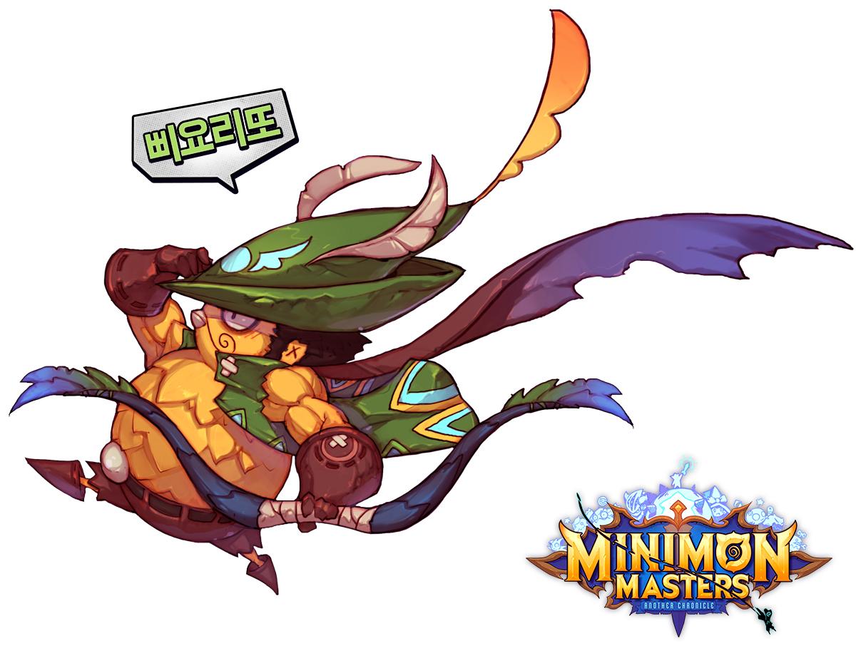 《韩国Minimon Masters》43