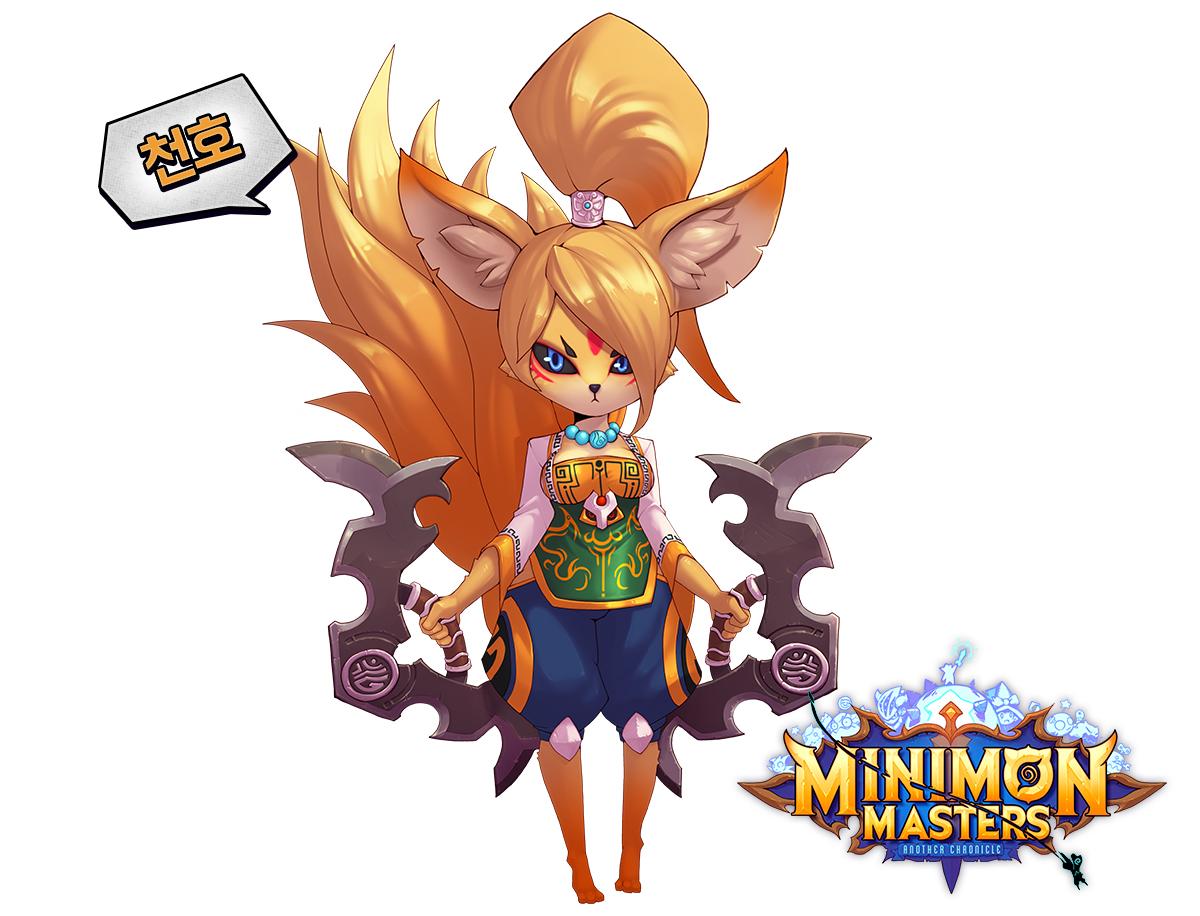 《韩国Minimon Masters》46