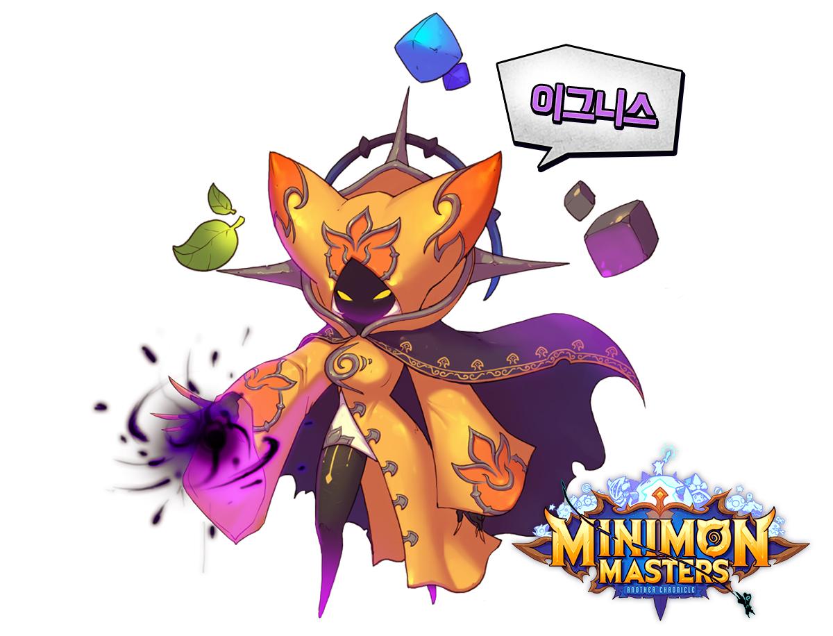 《韩国Minimon Masters》30