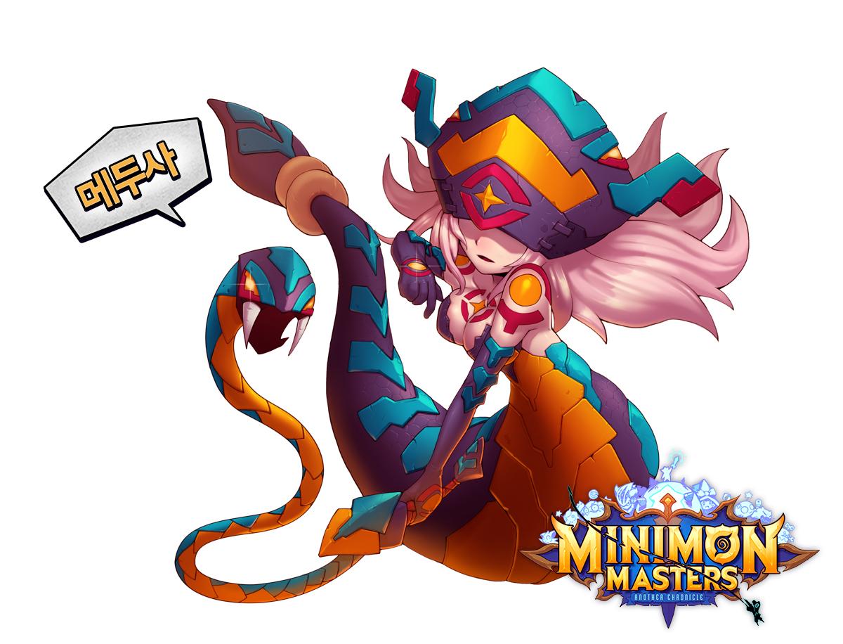 《韩国Minimon Masters》51