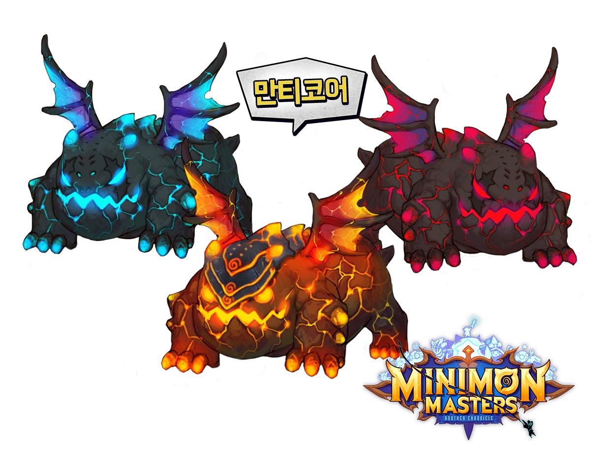 《韩国Minimon Masters》26