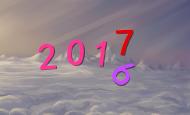 【枪神杂谈】见龙在田----2017年游戏业展望