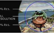 眼球的盛宴——VR in SIGGRAPH 2016