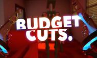 潜行类VR游戏《Budget Cuts》登陆Steam