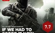 为什么大众普遍不喜欢使命召唤13:无限战争的未来风格?