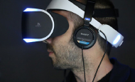 索尼PS VR怎么样 索尼PS VR参数价格详解