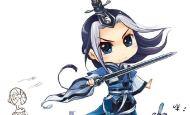 中国网游诗词大会:《剑网三》书籍对游戏软文化的拓展