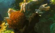 国人大师钟风华特刊 | 当画画成为呼吸是怎样的体验?
