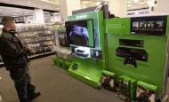 Xbox One VR头盔即将到来