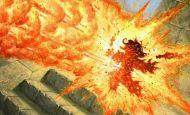 奇幻游戏不可缺少的法术——火球(Fireball)的起源和演变
