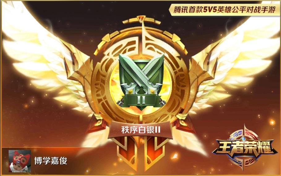 第1弹《王者荣耀英雄皮肤CG》竞技游戏71