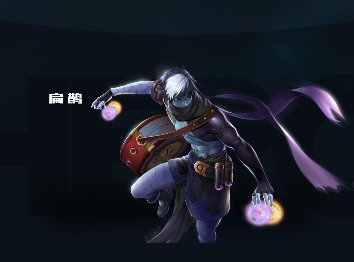 第2弹《王者荣耀英雄皮肤CG》竞技游戏5