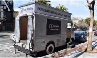 VR下乡?这辆卡车能将虚拟现实带到你家门口