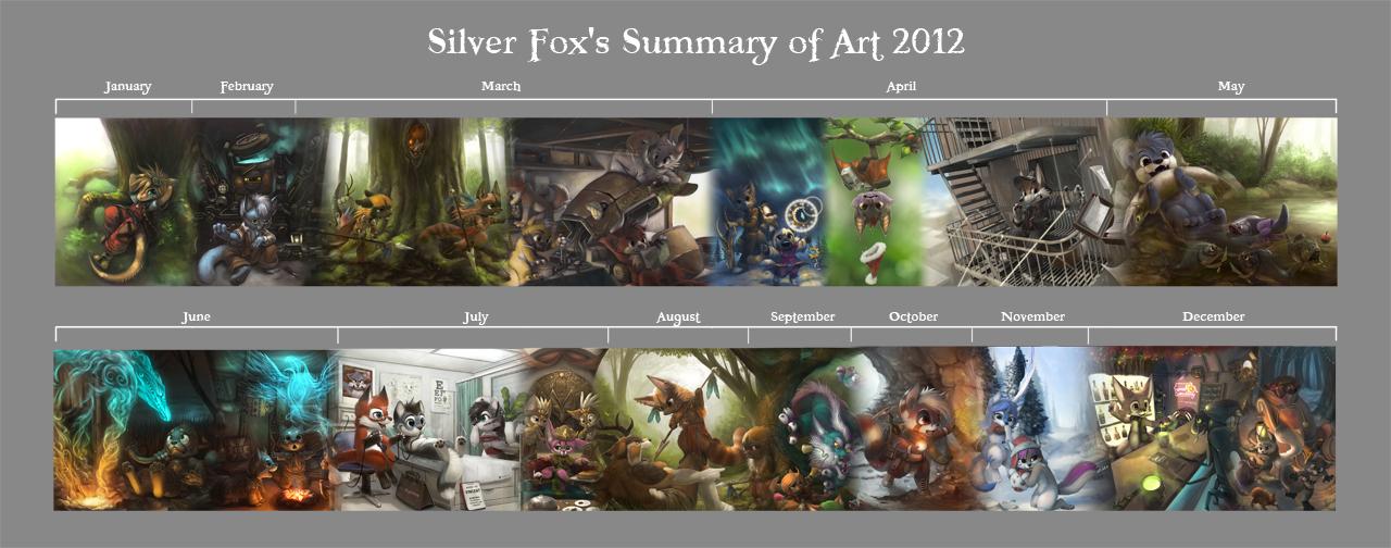 《Silverfox萌宝宝》今天都要萌萌哒 25