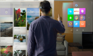 黑科技产品HoloLens开发系列教程1