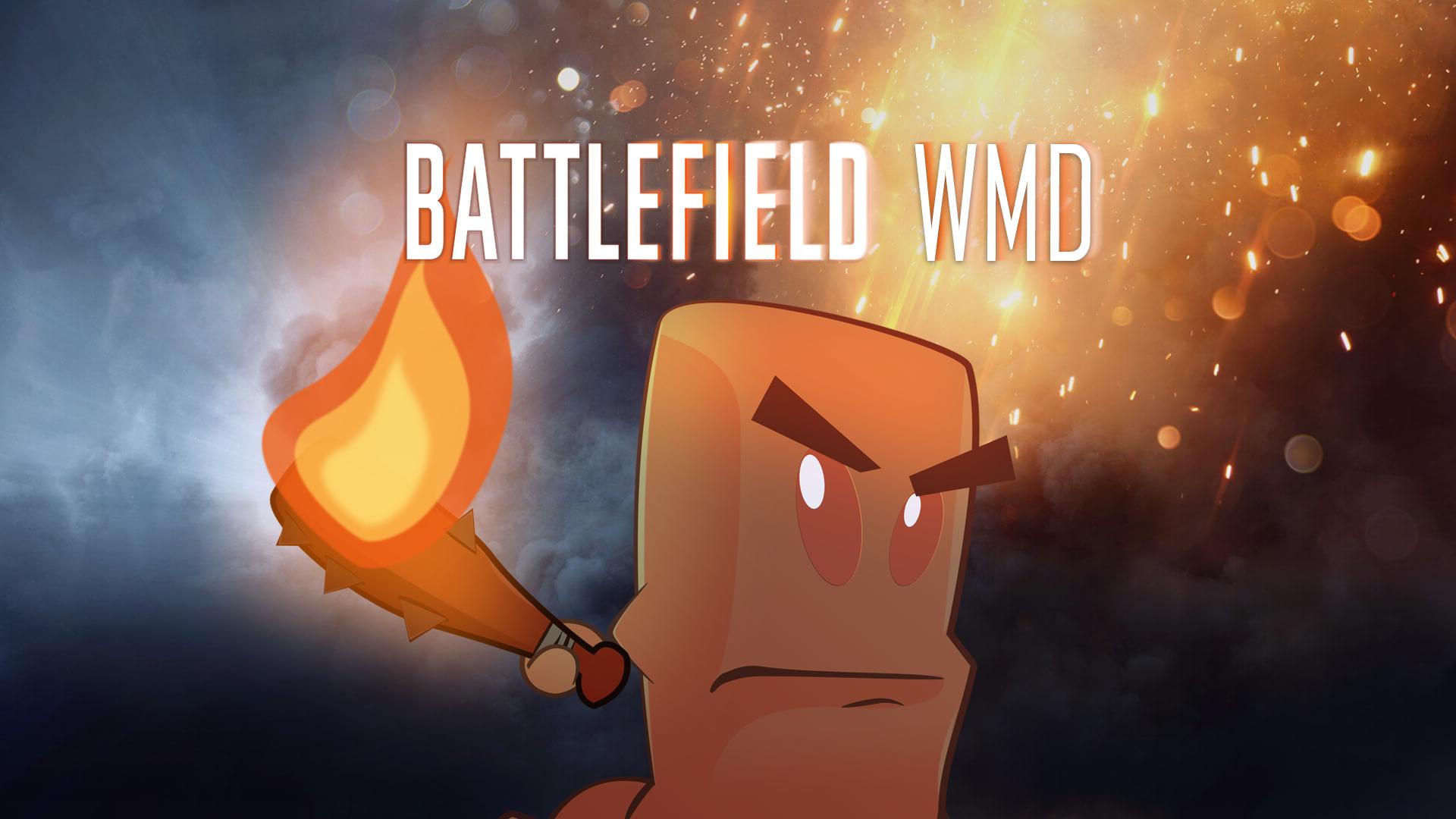 《百战天虫W.M.D》(Worms W.M.D) 蠕虫战争37