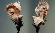 灵气逼人的人物雕塑丨天才艺术家Forest Rogers