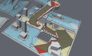 虚幻引擎3中的NavMesh寻路介绍